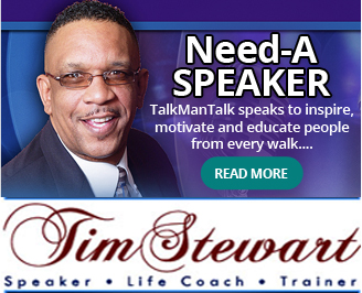 Tim Stewart - Speaking to inspire, motivational speaker serving in North Carolina
